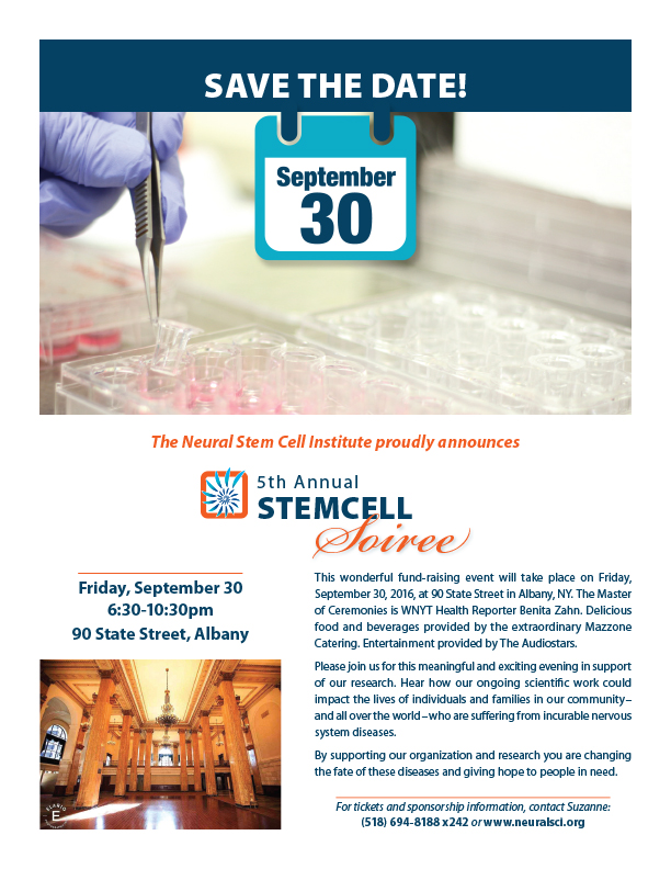 Stem Cell Soiree Save the Date_Online